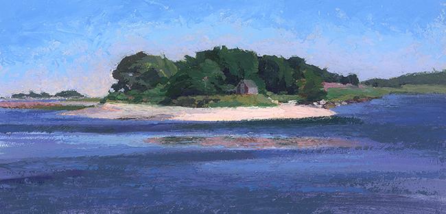 Bailey's Island
