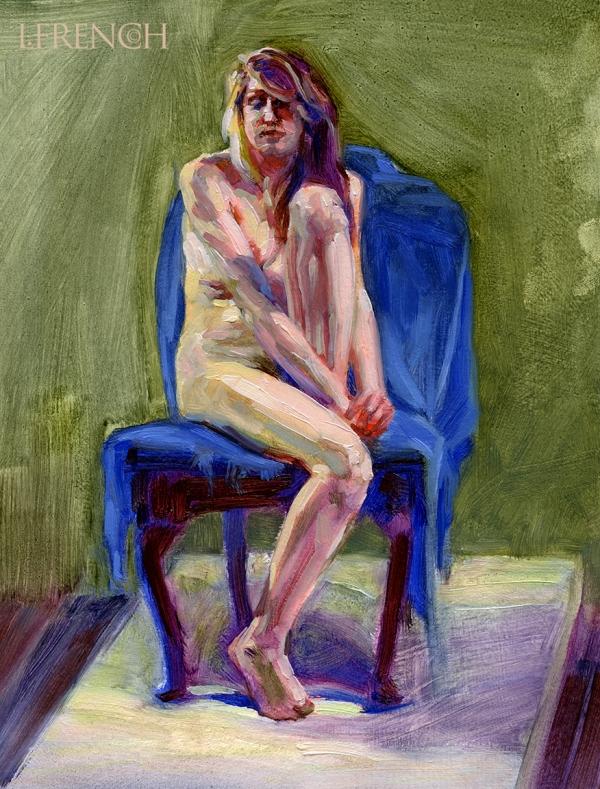 figure study 37